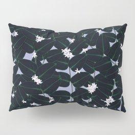 Night Blooming Pillow Sham