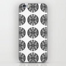 Zen Circles iPhone & iPod Skin