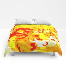 MOTO CITY Comforters