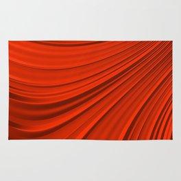 Renaissance Red Rug
