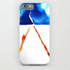 Marty, we have to go back! iPhone 6s Slim Case