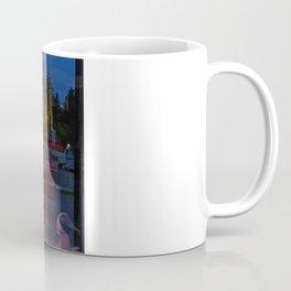 Nostalgia Coffee Mug