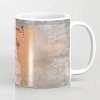 friendship Mugs featuring Friendship by LebensART