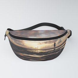 Watching the Sun Rise Fanny Pack