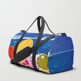 Fruit Bounty AUSTRALIA           by Kay Lipton Duffle Bag