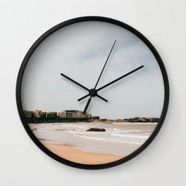 Casablanca Shore Wall Clock