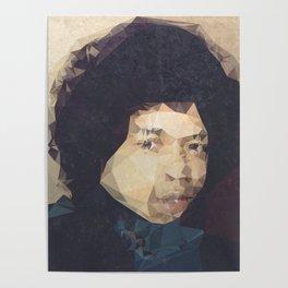 Jimi H. Poster