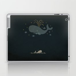 A night to remember Laptop & iPad Skin