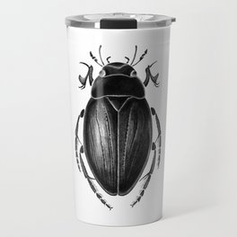 Beetle  07 Travel Mug