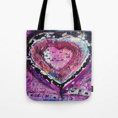 Love Always Wins Tote Bag