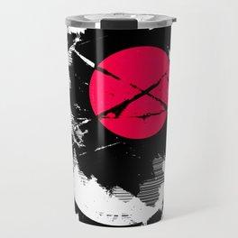 'UNTITLED #04' Travel Mug