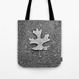 Leaf of Oak Tote Bag