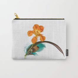 Feathery Dreams Carry-All Pouch