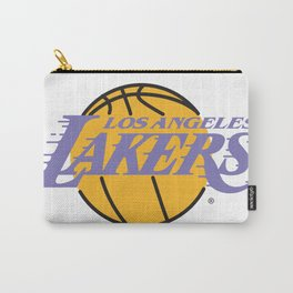 Lakers Carry-All Pouch
