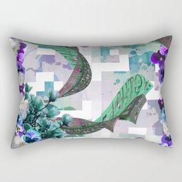 City crush Rectangular Pillow
