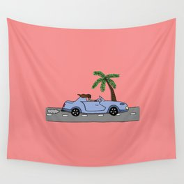 anything Wall Tapestry