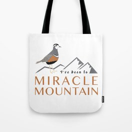 Eurasian Dotterel Breeding Ecology Research Ammarnäs Tote Bag