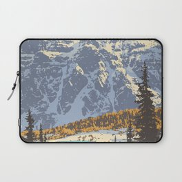 Banff National Park Laptop Sleeve
