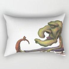 GIANT Rectangular Pillow