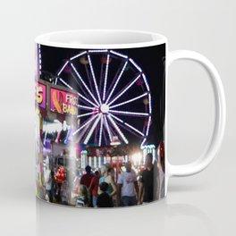 Cone Fair Coffee Mug