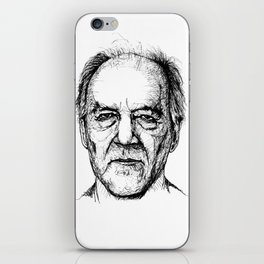 herzog iPhone Skin