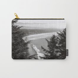 Oregon Beach Outlook Carry-All Pouch