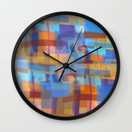 2 am Wall Clock