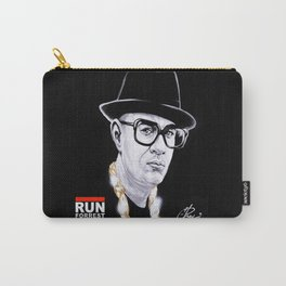 Run Forrest Run Carry-All Pouch