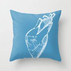Tsidon 4 Life Throw Pillow