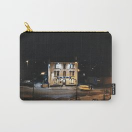 Derby local motel Carry-All Pouch