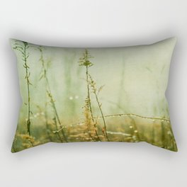 Meditation Rectangular Pillow