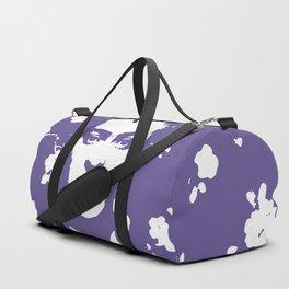 Ultra Violet Frida Duffle Bag