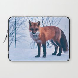 Baby It's Cold Outside Laptop Sleeve
