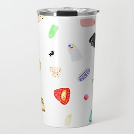 I got an idea Travel Mug