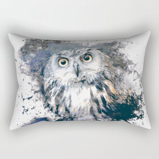 OWL 2 Rectangular Pillow