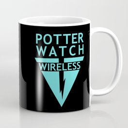 Potterwatch Wireless Coffee Mug