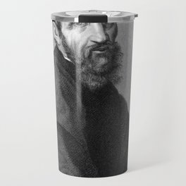 Michelangelo Travel Mug