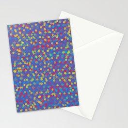 Confetti Carnival Stationery Cards