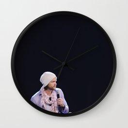 Jared Padalecki | JIB5 Wall Clock