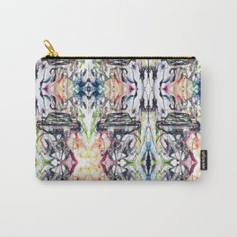 Motorsport Repeat Carry-All Pouch