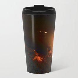Campfire. Travel Mug