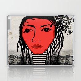 123. Laptop & iPad Skin