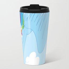 Keep Soaring Travel Mug