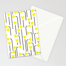 Field of Buttercups Stationery Cards