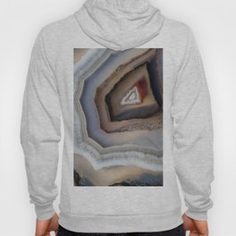Laced agate 1730 Hoody