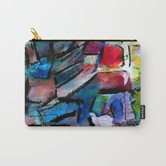 culture landscape Carry-All Pouch