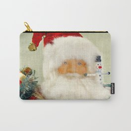 St Nick Carry-All Pouch