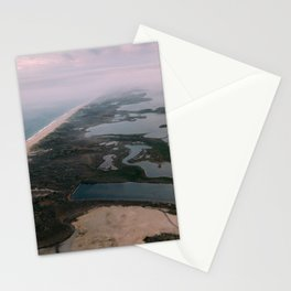 Charlestown Breachway Stationery Cards
