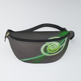 Spiral of the Universe Fanny Pack