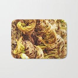 Tree Fur Bath Mat